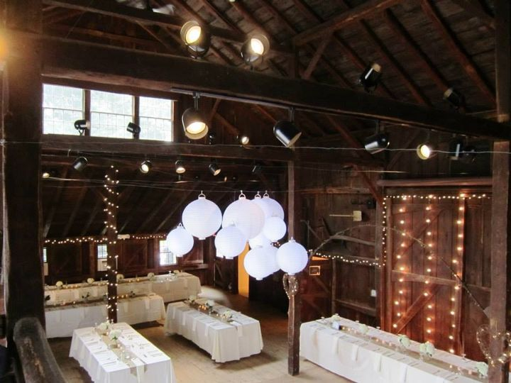 Tmx 1414435733801 Webb Barn Inside 1 Derby, CT wedding catering
