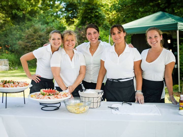 Tmx 1485529501988 Clambakes Of Ct6 Derby, CT wedding catering