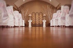 Antheia Ballroom