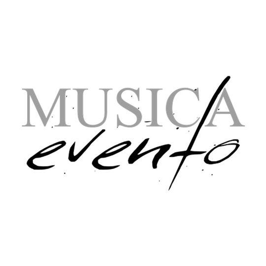 Musica Evento - Logo