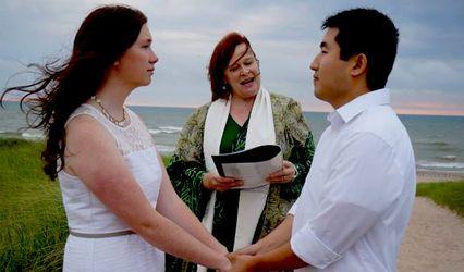 Wedding Your Way 1