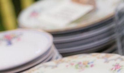 Polished! - Unique Tabletop Rentals
