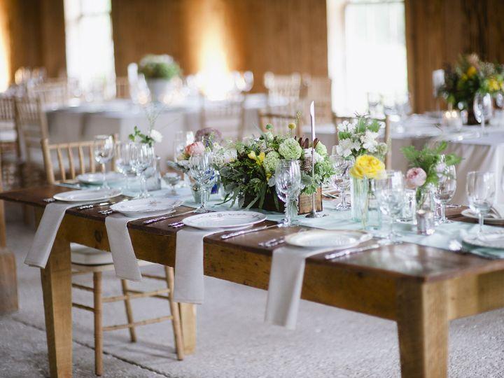 Tmx 1385047592722 1boonehalltablescap North Charleston wedding rental