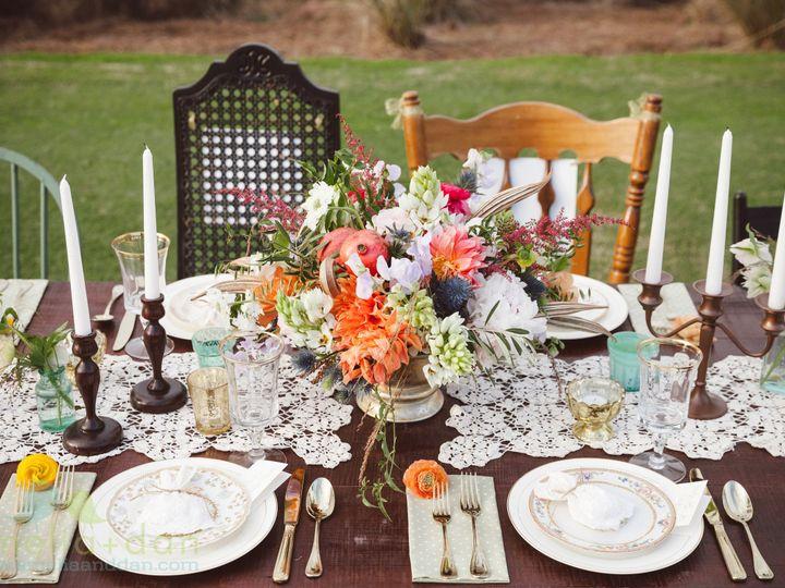 Tmx 1398447089645 Ashley Nicole Styled Shoot  009 North Charleston wedding rental