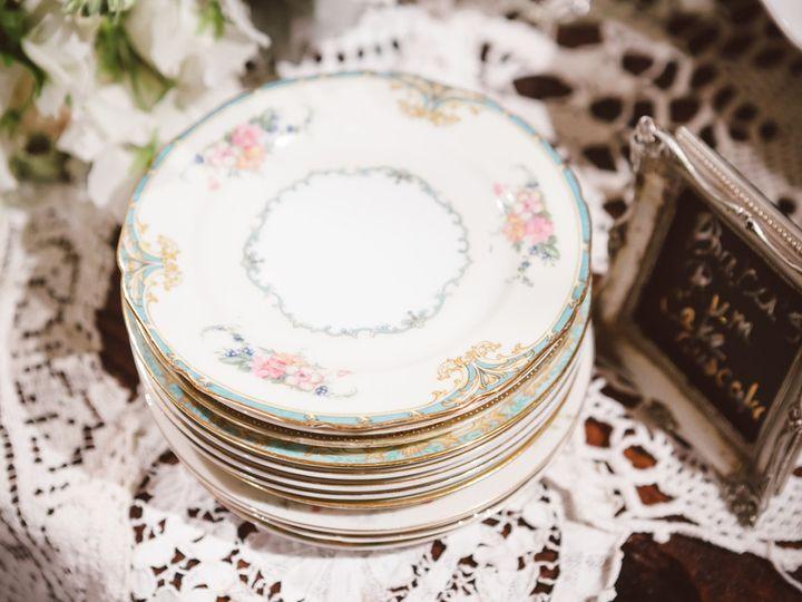 Tmx 1398447426962 Jess Jim Boone Hall Cotton Dock Wedding 086 North Charleston wedding rental