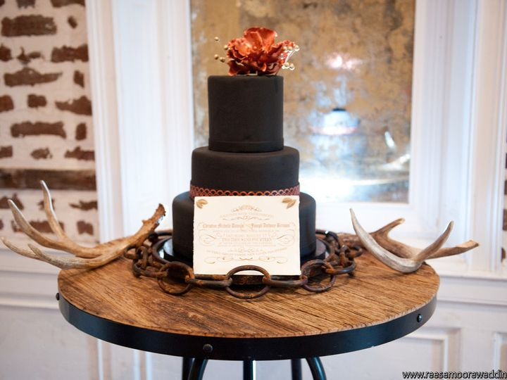 Tmx 1402347306735 Reesemooreweddingsrtm4128low North Charleston wedding rental