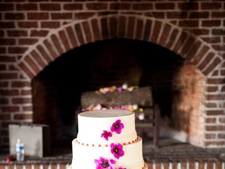 Tmx 1402347587759 Cakestand Wooden2 North Charleston wedding rental