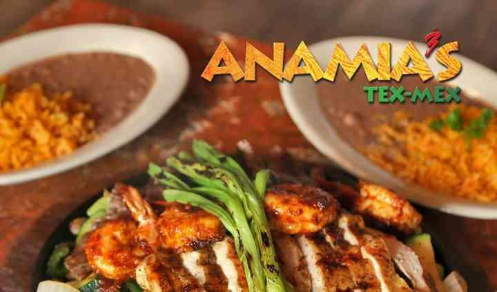 Anamia's Tex-mex
