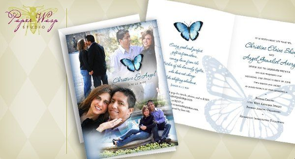Tmx 1216827318924 Anorga Bixby wedding invitation