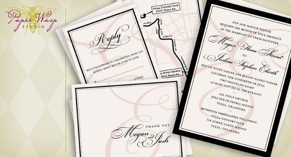 Tmx 1216827400893 Eberth Bixby wedding invitation