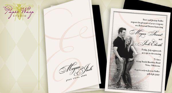 Tmx 1216827412080 Eberth2 Bixby wedding invitation