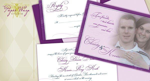 Tmx 1216827480893 Keck Bixby wedding invitation