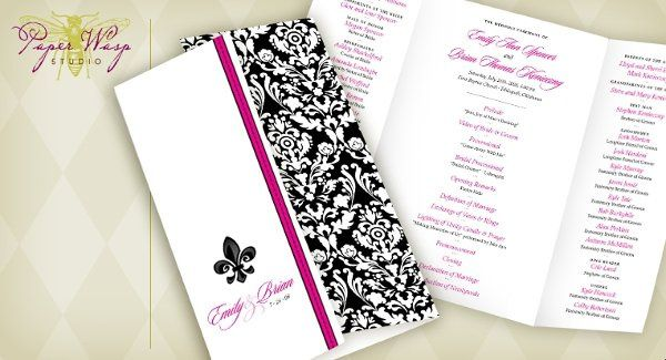 Tmx 1216827535096 Konieczny2 Bixby wedding invitation
