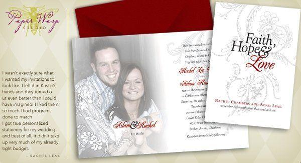 Tmx 1216827573393 Leak Bixby wedding invitation