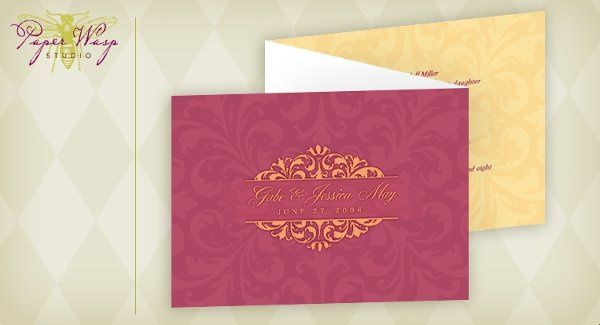Tmx 1216827631909 May Bixby wedding invitation