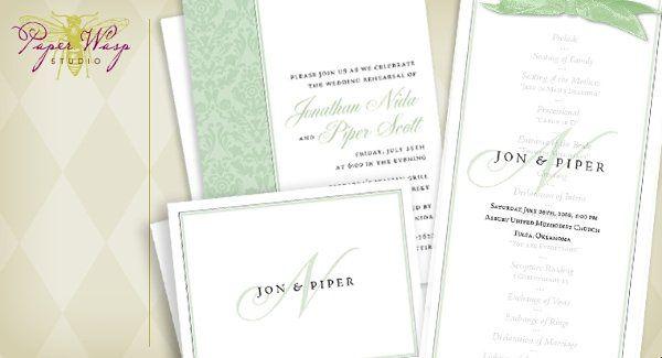 Tmx 1216827698299 Nida Bixby wedding invitation