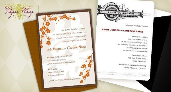 Tmx 1216827745455 Samples Bixby wedding invitation