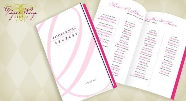 Tmx 1216827836299 Secrest2 Bixby wedding invitation