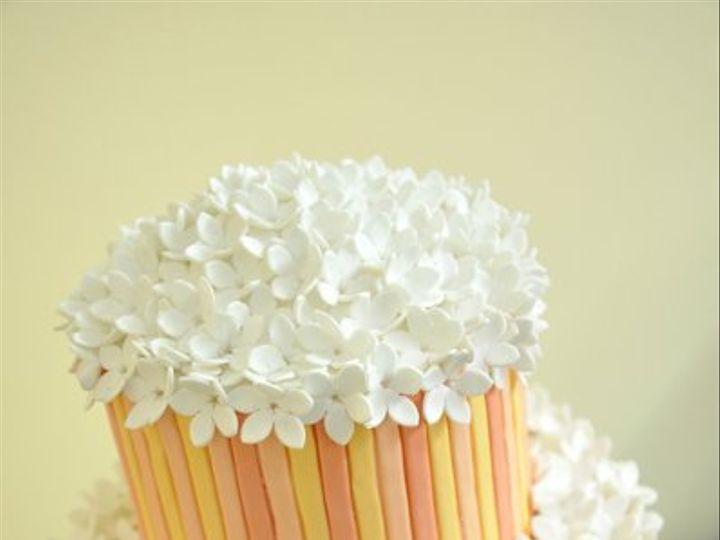 Tmx 1280777339177 Stripes Woodside wedding cake