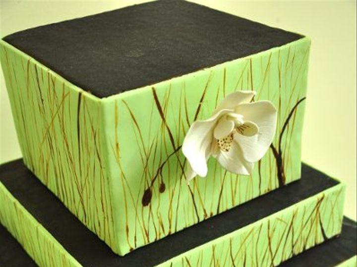 Tmx 1280777361288 DSC0111 Woodside wedding cake