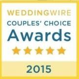 We have been a Bride's Choice and Couples Choice Award winner for the past several years!  Read our...