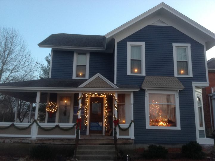203 W Chestnut, Wauseon, Oh