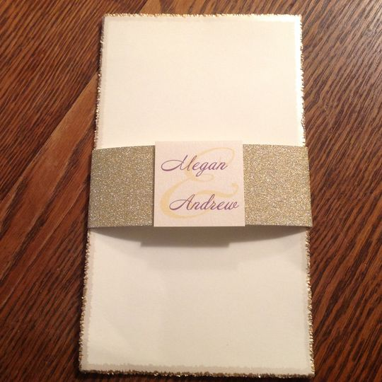 Let us customize your Invites!