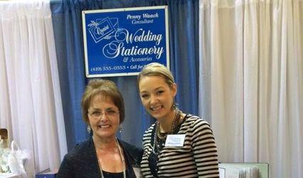 Quaint Wedding Stationery & Accessories