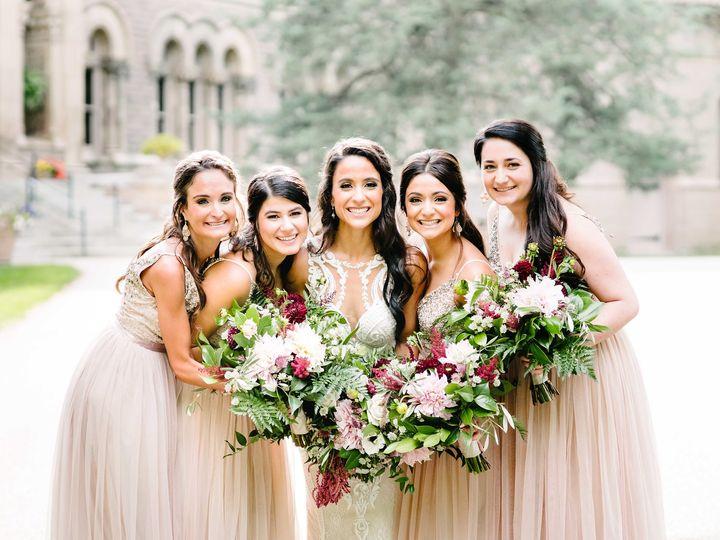 Tmx Charlielianna Portraits 24 Copy 51 137445 Lake Geneva, WI wedding florist