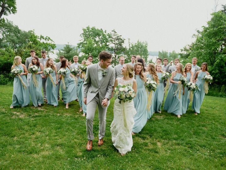 Tmx Dsc 4415 51 137445 1571760369 Lake Geneva, WI wedding florist