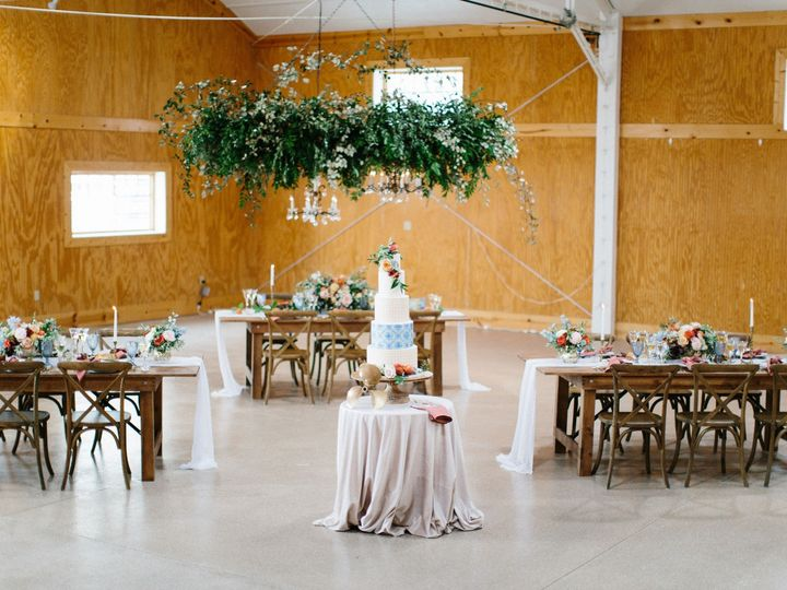 Tmx Gagestyledwedding2019 153 51 137445 1571757814 Lake Geneva, WI wedding florist