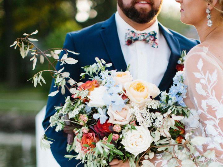Tmx Gagestyledwedding2019 238 Copy 51 137445 1571757935 Lake Geneva, WI wedding florist
