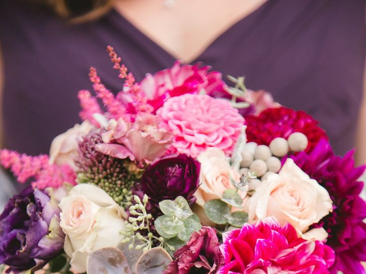 Tmx 1486647856898 Wedding 161022 Rachelmatt 297 Philadelphia, Pennsylvania wedding florist