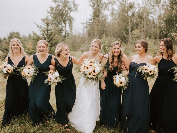 Tmx Lagerway Wedding 0140 51 677445 159043497758005 Bellingham, WA wedding beauty