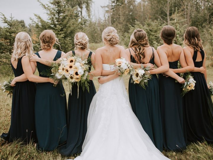 Tmx Lagerway Wedding 0146 51 677445 159043497867399 Bellingham, WA wedding beauty