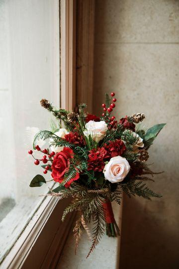 Artificial florals