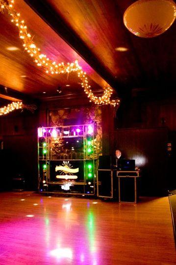 WALDEN WOODS RESORT/SUROUND SOUNDZ DJ