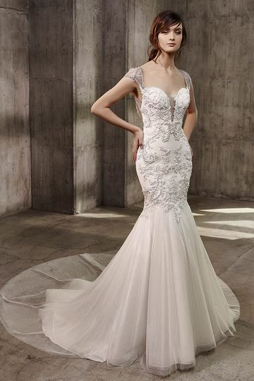 875d91cad07c Badgley Mischka Bride - Dress & Attire - Los Angeles, CA - WeddingWire