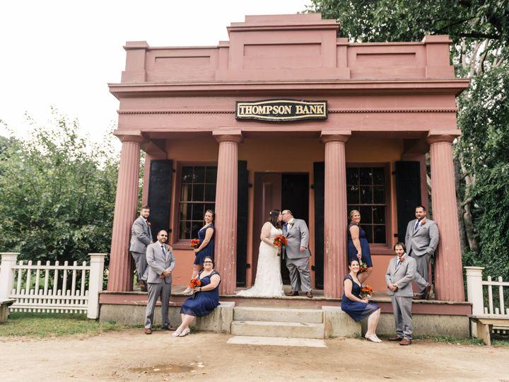 Tmx Bridal Party Landscape 3 51 1019445 Windsor, CT wedding planner