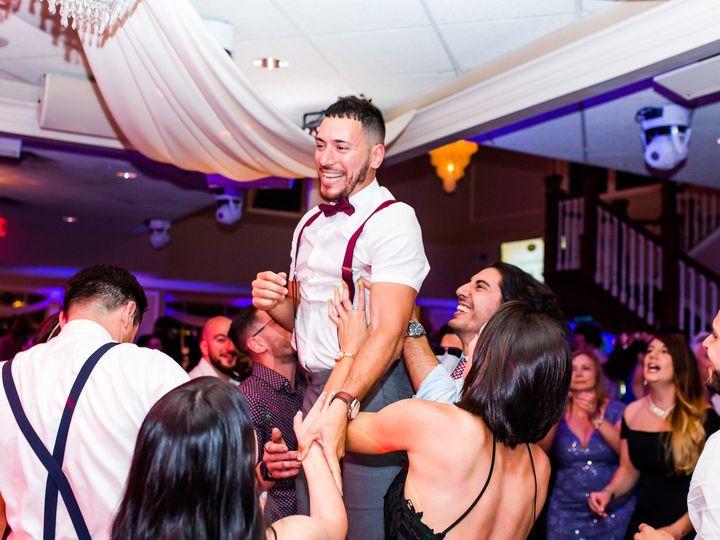 Tmx Dance Party 2 51 1019445 1560622505 Windsor, CT wedding planner