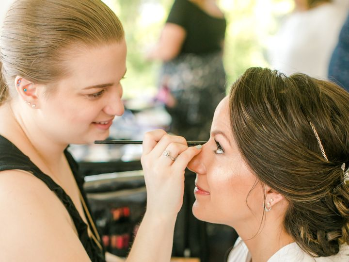 Tmx Makeup By La Page 51 1019445 1560622430 Windsor, CT wedding planner