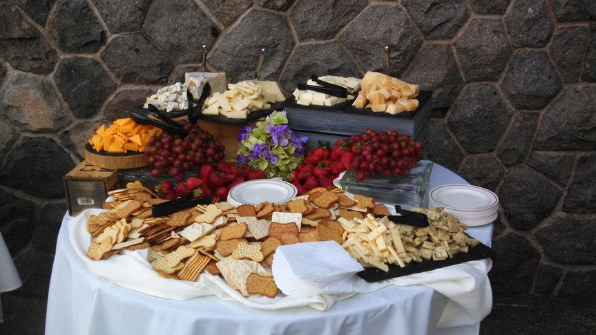 Cool The Red Blazer Catering Concord Nh Weddingwire Interior Design Ideas Jittwwsoteloinfo