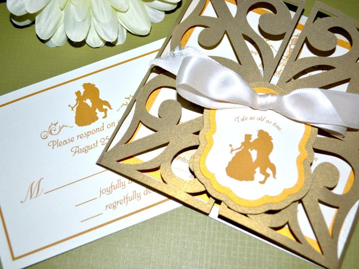 Tmx 1404918500540 Dsc0178 Pitman wedding invitation