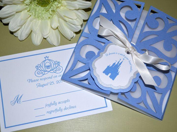 Tmx 1404918580185 Dsc0181 Pitman wedding invitation