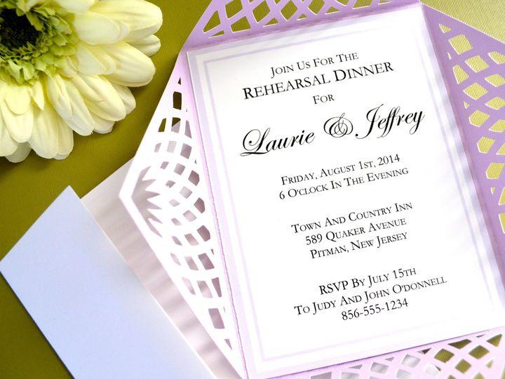 Tmx 1404918607469 Dsc0182 Pitman wedding invitation