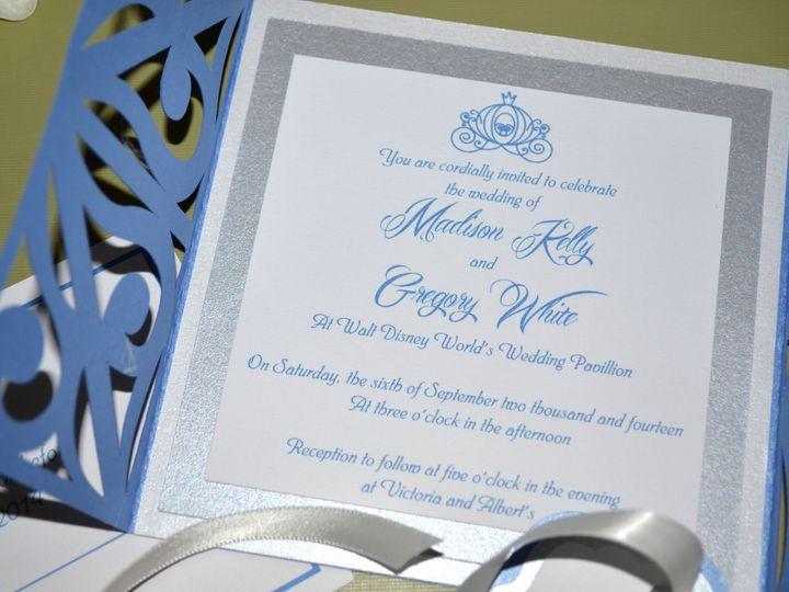 Tmx 1404918740095 Dsc0186 Pitman wedding invitation