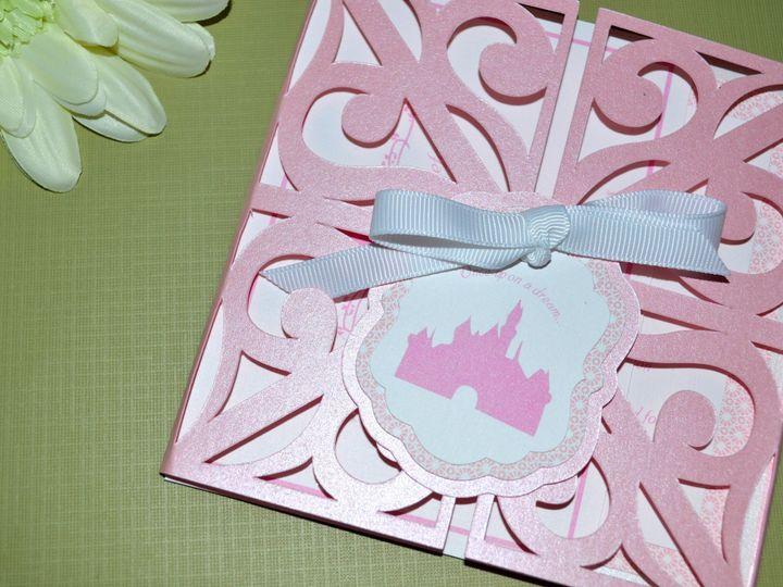 Tmx 1404918768602 Dsc0213 Pitman wedding invitation