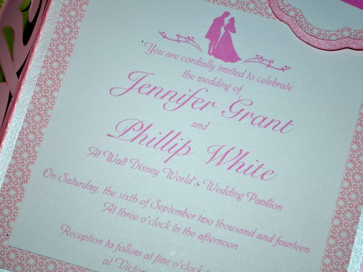Tmx 1404918796954 Dsc0216 Pitman wedding invitation
