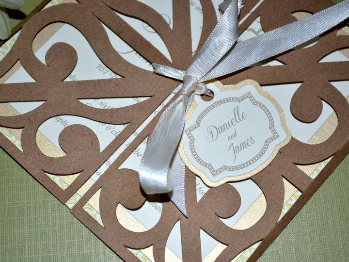 Tmx 1404918847406 Dsc0249 Pitman wedding invitation