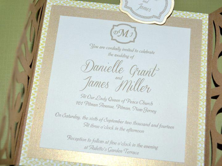 Tmx 1404918873633 Dsc0255 Pitman wedding invitation